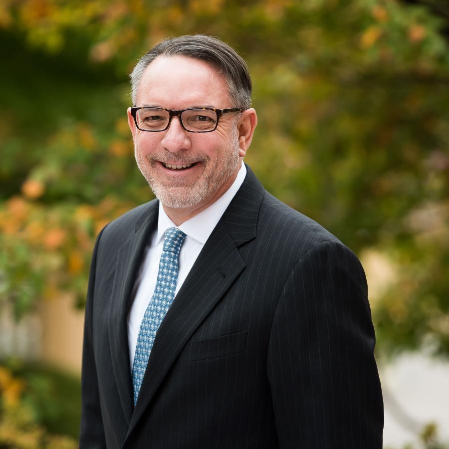 Headshot of Tim Wierzbicki