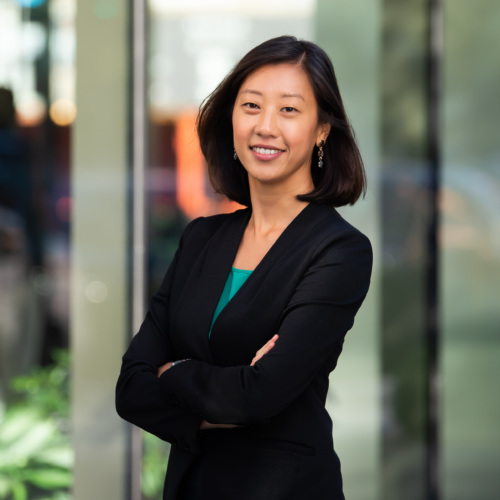 Photo of Allie Yang Green