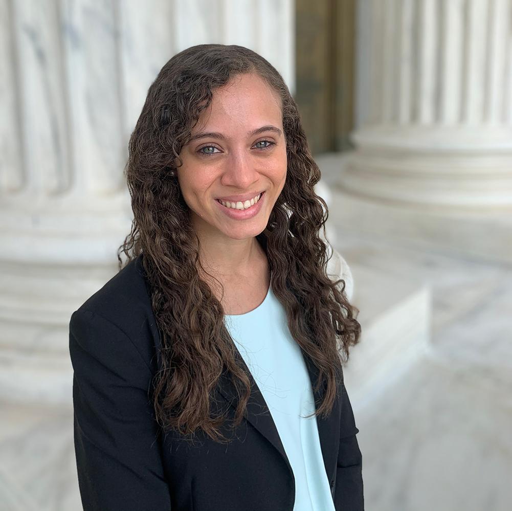 Photo of Sabrina Bernadel
